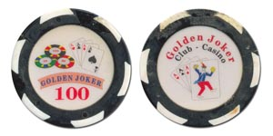 Casino Golden Joker