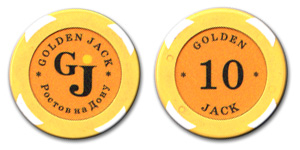 Casino Golden Jack