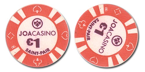 Casino Saint-Pair