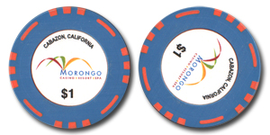 Казино Моронго / Casino Morongo