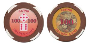 Casino Golden Game