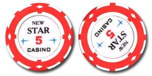 Club poker 38