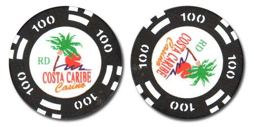 Casino Costa Caribe