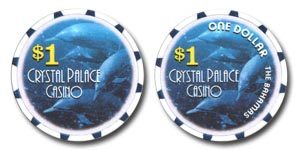 Casino Crystal Palace