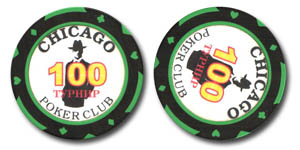 Poker Club Chicago