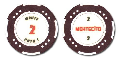 Poker Club Montecito