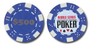 World Series of Poker (WSOP)