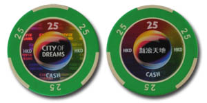 Casino City of Dreams