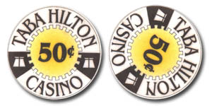 Casino hilton taba