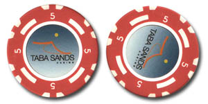 Casino Taba Sands