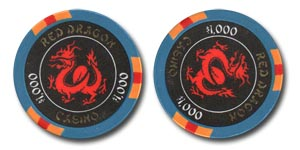 Casino Red Dragon