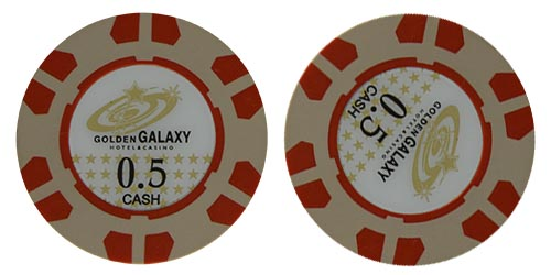 Casino Golden Galaxy
