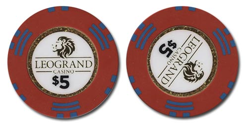Casino Leogrand