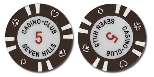 Seven hills казино казань игровые автоматы колесница играть онлайн